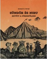 SÜNDÖR ÉS NIRU - EGYÜTT A PÖRKEFÖLDRE - Ekönyv - BORBÁTH PÉTER