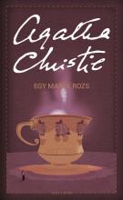 EGY MARÉK ROZS - Ekönyv - CHRISTIE, AGATHA