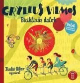 BICIKLIZŐS DALOK - CD-VEL - Ekönyv - GRYLLUS VILMOS