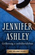 GYILKOSSÁG A CSELÉDFERTÁLYBAN - Ekönyv - ASHLEY, JENNIFER