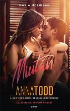 MIUTÁN - FILMES BORÍTÓVAL - Ekönyv - TODD, ANNA