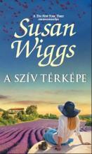 A SZÍV TÉRKÉPE - Ekönyv - WIGGS, SUSAN