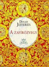 A ZAFÍRÖZVEGY - Ekönyv - JEFFERIES, DINAH