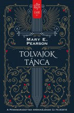 TOLVAJOK TÁNCA - Ekönyv - PEARSON, MARY E.