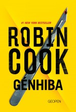 GÉNHIBA - Ebook - COOK, ROBIN