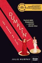 DUMPLIN' – ÍGY KEREK AZ ÉLET - (FILMES BORÍTÓVAL) - Ekönyv - MURPHY, JULIE