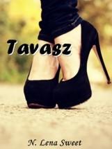 Tavasz - Ebook - N. Lena Sweet