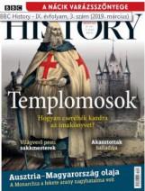 BBC HISTORY IX . ÉVF 4. SZÁM - 2019 ÁPRILIS - Ekönyv - VENTUS LIBRO KIADÓ