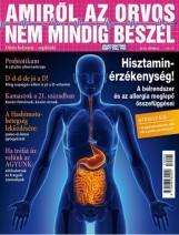 AMIRŐL AZ ORVOS NEM MINDIG BESZÉL 2019/04. SZÁM - Ekönyv - KOSSUTH KIADÓ ZRT.