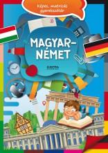 MAGYAR-NÉMET - KÉPES,MATRICÁS GYEREKSZÓTÁR - Ekönyv - ELEKTRA KÖNYVKIADÓ KFT.