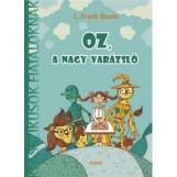 OZ, A NAGY VARÁZSLÓ (2019) - ÚJ - Ekönyv - BAUM, FRANK L.