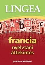 FRANCIA NYELVTANI ÁTTEKINTÉS - Ekönyv - LINGEA KFT.