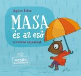 MASA ÉS AZ ESŐ - Ekönyv - AGÓCS ÍRISZ