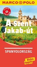 A SZENT JAKAB-ÚT - MARCO POLO - ÚJ TARTALOMMAL! - Ekönyv - CORVINA KIADÓ