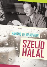 SZELÍD HALÁL - Ebook - BEAUVOIR, SIMONE DE