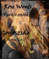 Pusztító érzések - Gonoszság - Ebook - Rose Woods