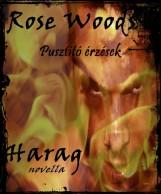 Pusztító érzések - Harag - Ekönyv - Rose Woods