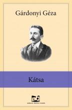 Kátsa - Ebook - Gárdonyi Géza