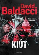 Kiút - Ekönyv - David Baldacci