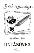 TINTÁSÜVEG - Ekönyv - HAJNAL WARD JUDIT