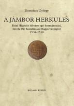A JÁMBOR HERKULES - Ekönyv - DOMOKOS GYÖRGY