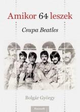 AMIKOR 64 LESZEK - Ekönyv - BOLGÁR GYÖRGY