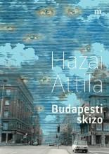 Budapesti skizo - Ekönyv - Hazai Attila