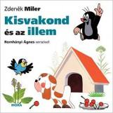KISVAKOND ÉS AZ ILLEM - Ekönyv - MILER, ZDENEK