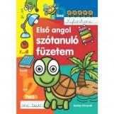 ELSŐ ANGOL SZÓTANULÓ FÜZETEM - Ekönyv - SZALAY KÖNYVKIADÓ ÉS KERESKEDOHÁZ KFT.