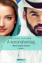 A koronaherceg - Ekönyv - Borsa Brown