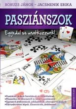 PASSZIÁNSZOK - Ekönyv - BORUZS JÁNOS, JACSMENIK ERIKA