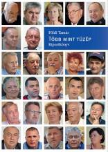 TÖBB MINT TÜZÉP - RIPORTKÖNYV - Ekönyv - FÖLDI TAMÁS