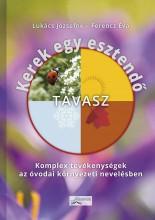 KEREK EGY ESZTENDŐ - TAVASZ - Ekönyv - LUKÁCS JÓZSEFNÉ - FERENCZ ÉVA