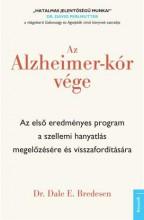 AZ ALZHEIMER-KÓR VÉGE - Ebook - BREDESEN, DALE E. DR.