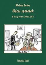 BÉCSI SZELETEK - Ekönyv - BOLDIS ENDRE