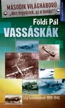 VASSÁSKÁK - Ekönyv - FÖLDI PÁL