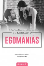 Egomániás - Ekönyv - Vi Keeland