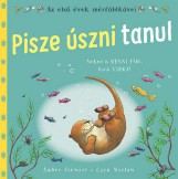 PISZE ÚSZNI TANUL - Ekönyv - STEWARD, AMBERT - MARLOW, LAYN