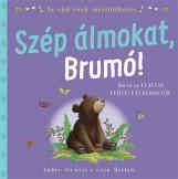 SZÉP ALMOKAT, BRUMÓ! - Ekönyv - STEWARD, AMBERT - MARLOW, LAYN