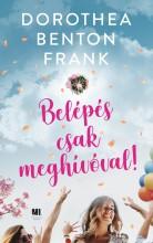 BELÉPÉS CSAK MEGHÍVÓVAL! - Ekönyv - FRANK, BENTON DOROTHEA