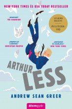 Arthur Less - Ekönyv - Andrew Sean Greer