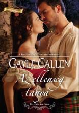 Az ellenség lánya - Ekönyv - Gayle Callen