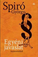 Egyéni javaslat - Ekönyv - Spiró György