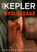 NYÚLVADÁSZ - Ebook - KEPLER, LARS