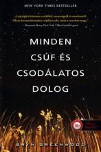 MINDEN CSÚF ÉS CSODÁLATOS DOLOG - Ebook - GREENWOOD, BRYN