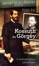 KOSSUTH ÉS GÖRGEY - Ekönyv - FÖLDI PÁL