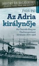 AZ ADRIA KIRÁLYNŐJE - Ekönyv - FÖLDI PÁL