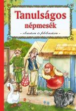 TANULSÁGOS NÉPMESÉK - 2.ÁTDOLGOZOTT KIADÁS - Ekönyv - CAHS KERESKEDELMI ÉS SZOLGÁLTATÓ BT