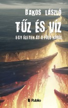 Tűz és víz - Ekönyv - Bakos László