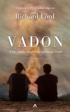 Vadon - Ekönyv - Richard Ford